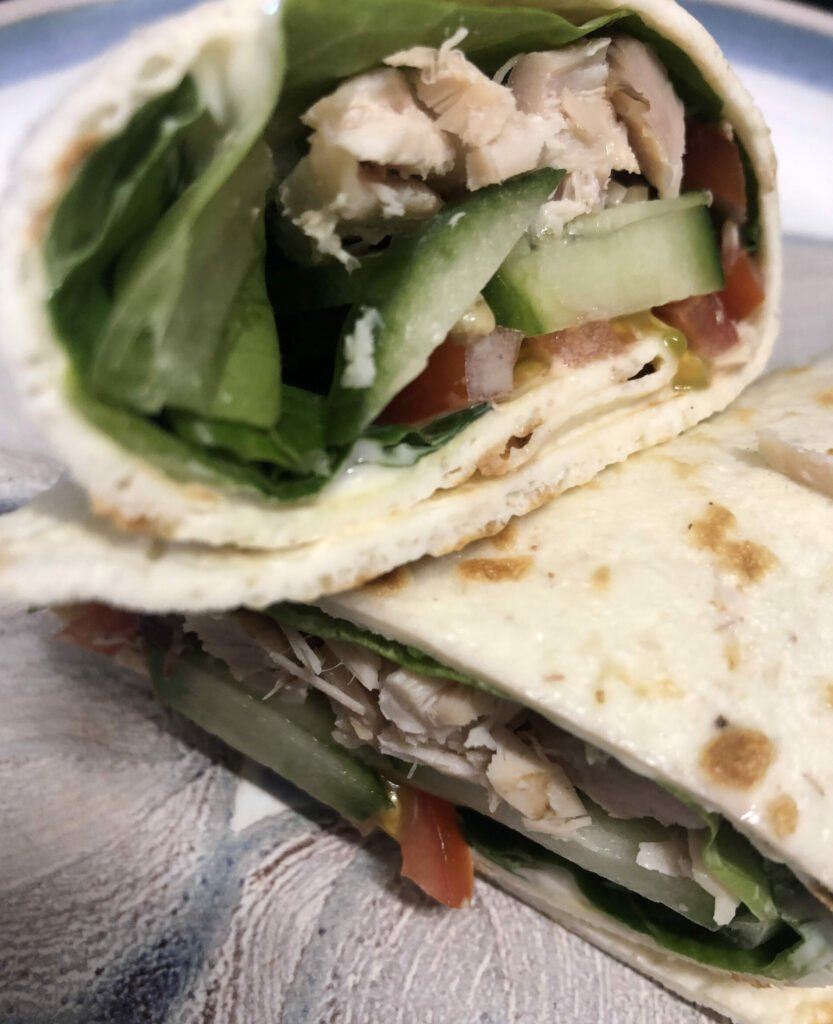 The Best Free From Keto Wrap Mix